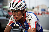 post-race face<br /> <br /> 90th Schaal Sels 2015