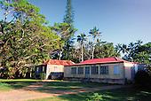 La Foa, Fonwary