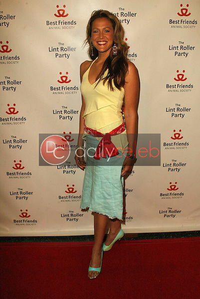 Stephanie Myers<br />