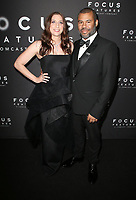 07 January 2018 - Beverly Hills, California - Jordan Peele, Chelsea Peretti. Focus Features 75th Golden Globe Awards After-Party held at the Beverly Hilton Hotel. <br /> CAP/ADM/FS<br /> &copy;FS/ADM/Capital Pictures