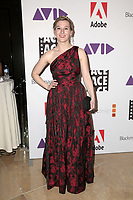 LOS ANGELES - FEB 1:  Andi Ralph at the 69th Annual ACE Eddie Awards at the Beverly Hilton Hotel on February 1, 2019 in Beverly Hills, CA