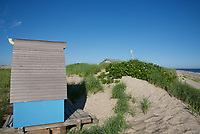 Thalassa Outhouse High on the Dune