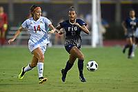 FIU Women's Soccer at Miami (8/19/18)