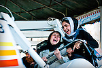 Eram Amusement Park is the oldest amusement park in Tehran, dating back from the 1970s. The Rides are old, but still fun for kids and adults alike.