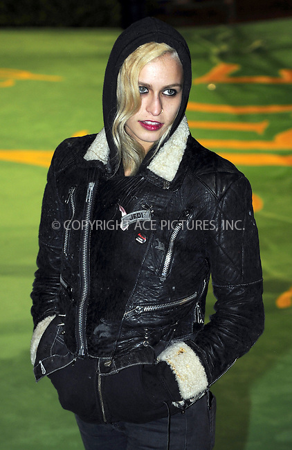 """WWW.ACEPIXS.COM . . . . .  ..... . . . . US SALES ONLY . . . . .....February 25 2010, New York City....Alice Dellal at the UK premiere of """"Alice in Wonderland"""" on February 25 2010 in London......Please byline: FAMOUS-ACE PICTURES... . . . .  ....Ace Pictures, Inc:  ..tel: (212) 243 8787 or (646) 769 0430..e-mail: info@acepixs.com..web: http://www.acepixs.com"""