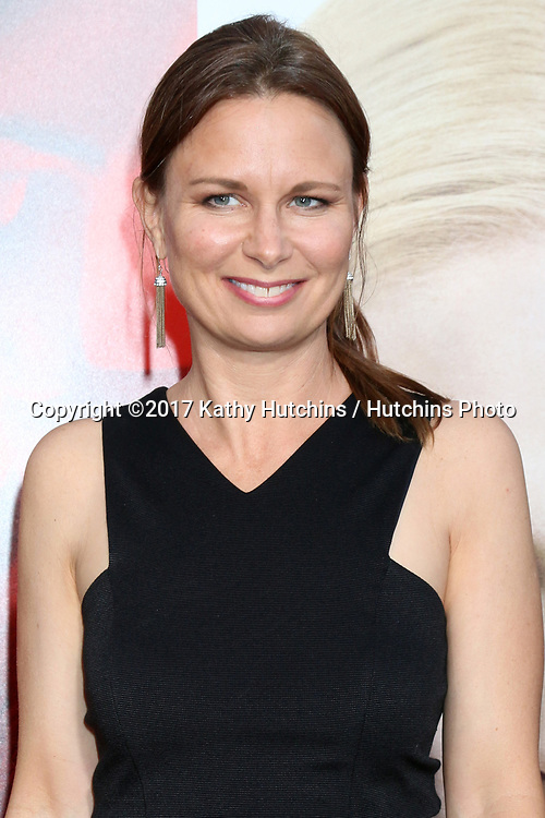 "LOS ANGELES - APR 18:  Mary Lynn Rajskub at the ""Unforgettable"" Premiere at TCL Chinese Theater IMAX on April 18, 2017 in Los Angeles, CA"
