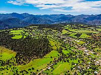 Pueblo Mesa Tres Rios