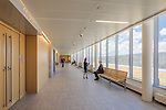 Greenfield Mass Franklin County Justice Center | Leers Weinzapfle Associates