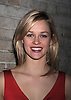 Ambyr Childers .at The All My Children Christmas Party on December 20, 2007 at Arena in New York City. .Robin Platzer, Twin Images