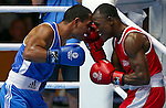 25/07/2014 - Boxing - Commonwealth Games Glasgow 2014 - SECC - Glasgow - UK