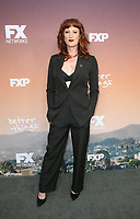 "10 May 2019 - North Hollywood, California - Jen Richards. FYC Red Carpet Event For Season 3 Of FX's ""Better Things"" held at The Saban Media Center. Photo Credit: Faye Sadou/AdMedia"