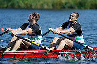 World Rowing Masters Regatta 2015