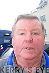"""Donie Fleming Killarney: ..""""I think John O'Donoghue should not run again. It is a bad idea. When he was there he didn't do much and he has a pension so doesn't need to work. It is time for the younger people to come in and it would all depend on whether he would get the nomination anyway."""""""