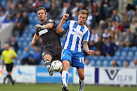Colchester United vs Bury 03-10-15