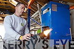 Kerry O'Sullivan Green Boiler Services.