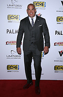 03 July 2019 - Las Vegas, NV - Tito Ortiz. 11th Annual Fighters Only World MMA Awards Arrivals at Palms Casino Resort. Photo Credit: MJT/AdMedia