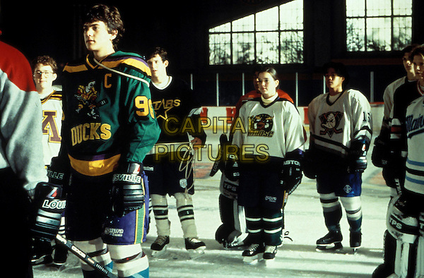 JOSHUA JACKSON.in Mighty Ducks.Filmstill - Editorial Use Only.CAP/AWFF.www.capitalpictures.com.sales@capitalpictures.com.Supplied By Capital Pictures.
