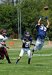 2012 Football - IC Vs Noble Street Charter - Freshmen
