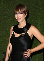 BEVERLY HILLS, CA - JANUARY 7: Jackie Cruz, at 75th Annual Golden Globe Awards_Roaming at The Beverly Hilton Hotel in Beverly Hills, California on January 7, 2018. <br /> CAP/MPIFS<br /> &copy;MPIFS/Capital Pictures