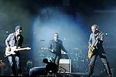 Aug 14, 2009: U2- 360 Degree Tour - Wembley Stadium London