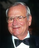 Lee Iacocca<br /> 1990<br /> Photo By Michael Ferguson/CelebrityArchaeology.com