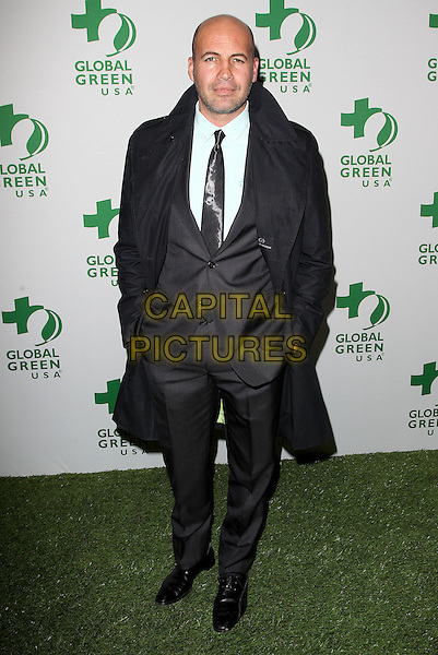 26 February 2014 - Hollywood, California - Billy Zane. Global Green USA's 11th Annual Pre-Oscar Party held at Avalon.  <br /> CAP/ADM/FS<br /> &copy;Faye Sadou/AdMedia/Capital Pictures