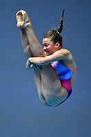 Tina Punzel GER Germany <br /> Gwangju South Korea 18/07/2019<br /> Women's 3m Springboard  Preliminary <br /> 18th FINA World Aquatics Championships<br /> Nambu University Aquatics Center  <br /> Photo © Andrea Staccioli / Deepbluemedia / Insidefoto