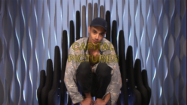 Celebrity Big Brother, Summer 2016, Day 15<br /> Jackson<br /> *Editorial Use Only*<br /> CAP/KFS<br /> Image supplied by Capital Pictures