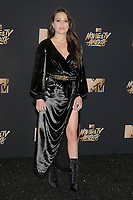 Bea Miller at the 2017 MTV Movie &amp; TV Awards at the Shrine Auditorium, Los Angeles, USA 07 May  2017<br /> Picture: Paul Smith/Featureflash/SilverHub 0208 004 5359 sales@silverhubmedia.com