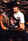 KID ROCK (AT HOME 2001)