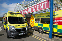 HEALTHCARE & EMERGENCY SERVICES