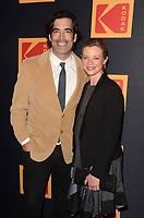 Carter Oosterhouse, Amy Smart<br /> at the 3rd Annual Kodak Film Awards, Hudson Loft, Los Angeles, CA 02-15-19<br /> David Edwards/DailyCeleb.com 818-249-4998
