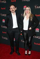 3 January 2020 - West Hollywood, California - Charles Williams. 9th Annual Australian Academy Of Cinema And Television Arts (AACTA) International Awards  held at SkyBar at the Mondrian. Photo Credit: FS/AdMedia