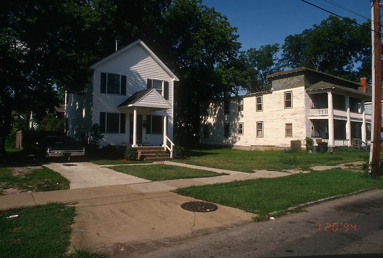 1994 July 20..Conservation.Park Place..HABITAT FOR HUMANITY HOMES.223 WEST 28TH STREET...NEG#.NRHA#..