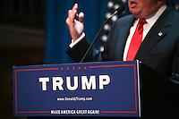 The 2016 Campaign