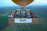 20100407 April 07 Cairns Hot Air