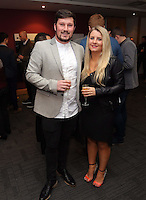 Pictured: Michael Eames<br />