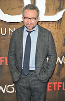 Eddie Marsan at the &quot;Mowgli: Legend of the Jungle&quot; Netflix special screening, Curzon Mayfair, Curzon Street, London, England, UK, on Tuesday 04 December 2018. <br /> CAP/CAN<br /> &copy;CAN/Capital Pictures