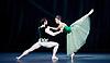 Royal Ballet Jewels 30th March 2017