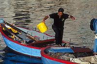 Pescatori. Fishermen.....