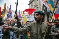 Curdi per Ocalan