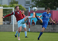 Airtricity Div 1: Cobh Ramblers 2 - 3 Limerick : 18th May 19