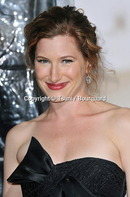 Kathryn Hahn  - <br /> Revolutionary Road Premiere at the Westwood Village In Los Angeles.