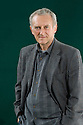 James Kelman, Scottish Novelist, Author and Writer.Winner of The Booker Prize. CREDIT Geraint Lewis