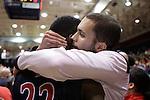 UK Men's Basketball 2013: NIT Tournament: Robert Morris University