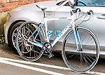 J2 Bike Race Roslyn Park  20th September 2012