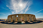 Stonehenge Memorial, Maryhill, Washington