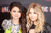 """Spring Breakers"" Cast Attend Madrid Photocall"