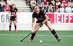 AMSTELVEEN - Hockey - Hoofdklasse competitie dames. AMSTERDAM-DEN BOSCH (3-1) . Jacky Schoenaker (A'dam).  COPYRIGHT KOEN SUYK