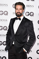 Jack Guinness at the the GQ Men of the Year Awards 2017 at the Tate Modern, London, UK. <br /> 05 September  2017<br /> Picture: Steve Vas/Featureflash/SilverHub 0208 004 5359 sales@silverhubmedia.com